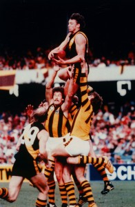 VFL 1979 - Richmond v Hawthorn
