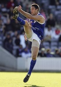 AFL 2006 Rd 10 - Kangaroos v Sydney Swans