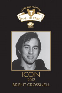 95. Brent Crosswell - ICON