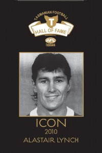 123. Alastair Lynch - ICON