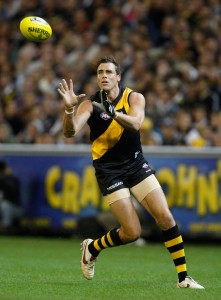 AFL 2009 Rd 01 - Richmond v Carlton