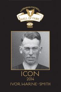 17. Ivor Warne-Smith - ICON