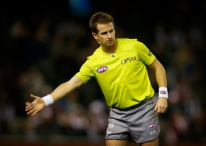 AFL 2014 Rd 08 - St Kilda v Carlton