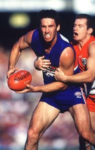 AFL 2001 Rd 8 - Sydney v Western Bulldogs