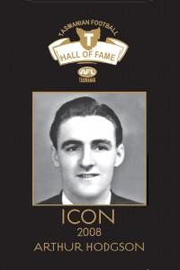 55. Arthur Hodgson - ICON