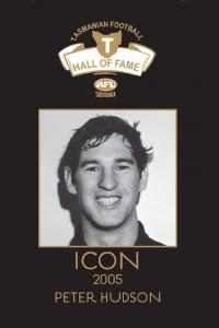 88. Peter Hudson - ICON