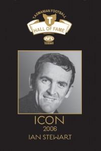 90. Ian Stewart - ICON