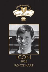 93. Royce Hart - ICON