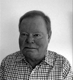 Peter Sharp